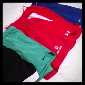 Pants - Bundle (5) of small shorts